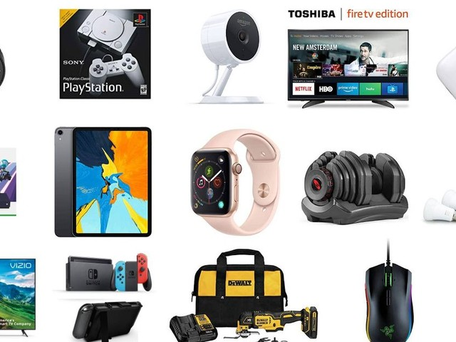 Sony headphones, Toshiba smart Fire TV, and more deals for June 26