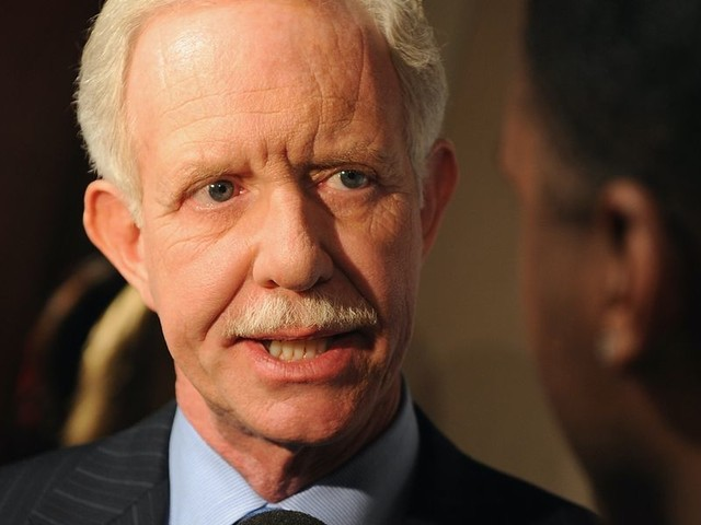 Captain 'Sully' Sullenberger bashes Trump over anonymously sourced report claiming he insulted military