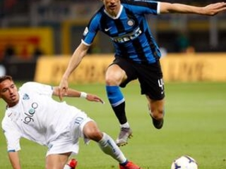 Atalanta, Inter get Champions League spots on wild final day