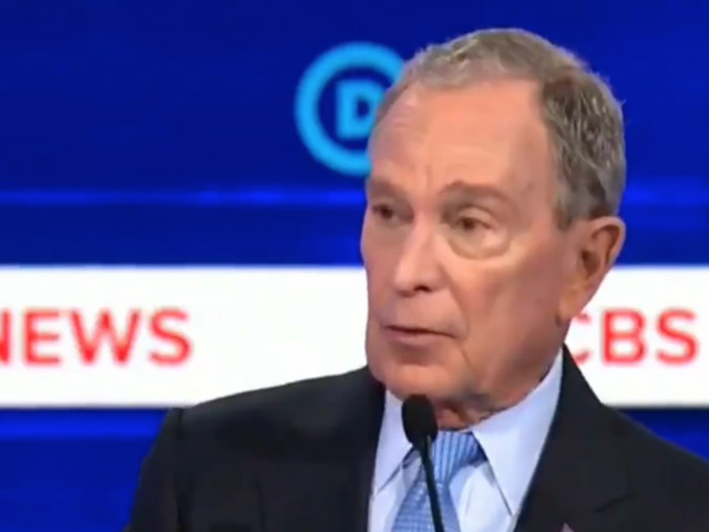 Bloomberg dodges opportunity during Democratic debate to state whether China's Xi Jinping is a dictator