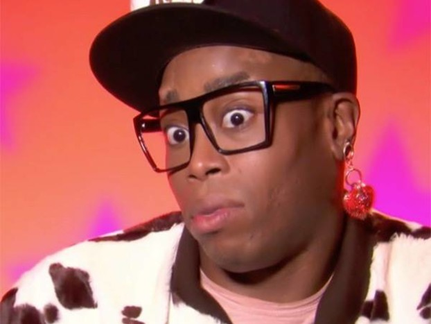 Monique Is In a Bit of a Panic Over Latrice in RuPaul's Drag Race All Stars Sneak Peek