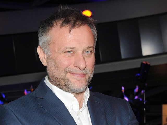 Michael Nyqvist, Swedish Actor Who Played Villain in 'John Wick,' Dies at 56