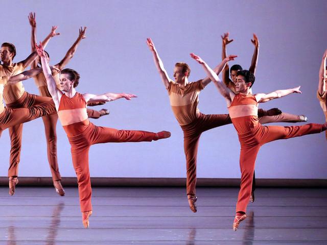 7 Dance Performances to See in N.Y.C. This Weekend