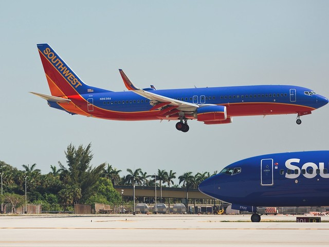 This Is the Reason Southwest Hasn't Launched Hawaii Flights Yet