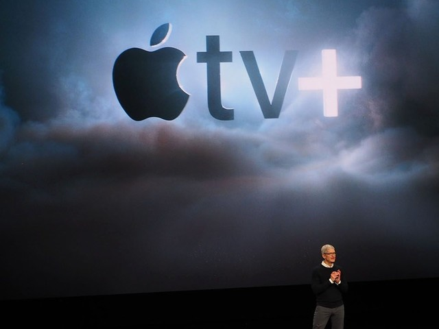 Report: Apple told Apple TV+ creators to avoid portraying China 'in a poor light'