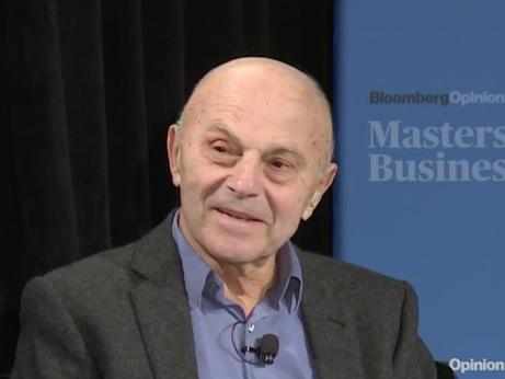 """The Father Of Modern Finance: """"Inflation Is Totally Out Of The Control Of Central Banks"""""""