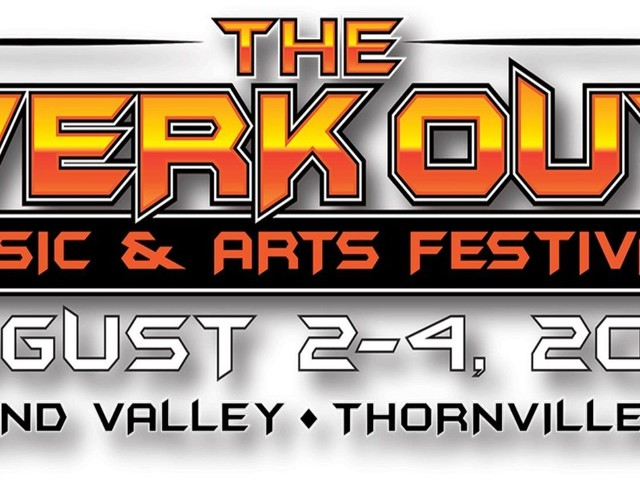 The Werk Out Announces Initial 2018 Lineup