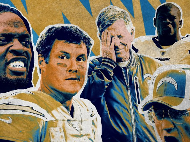 Tragedy, Comedy, and Many Shanked Kicks: A Complete History of the Chargers' Failures