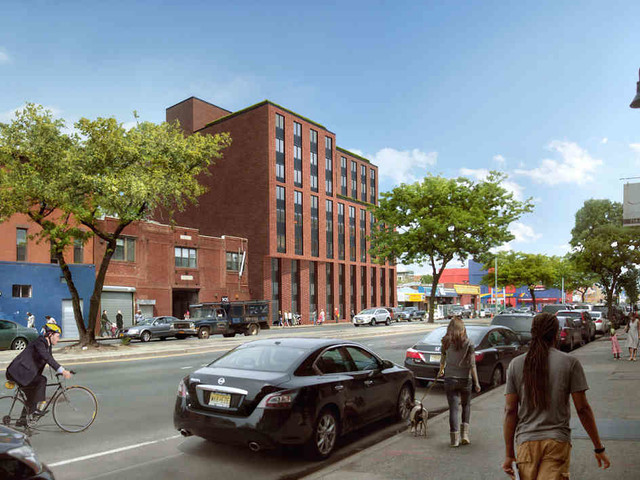 Affordable housing lottery opens for 114 Units in Clinton Hill