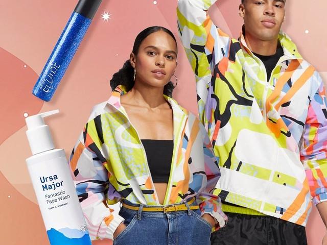 15 Gender-Neutral Apparel & Beauty Brands We're Loving