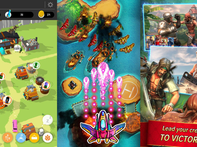 The 11 best free iPhone games of the week