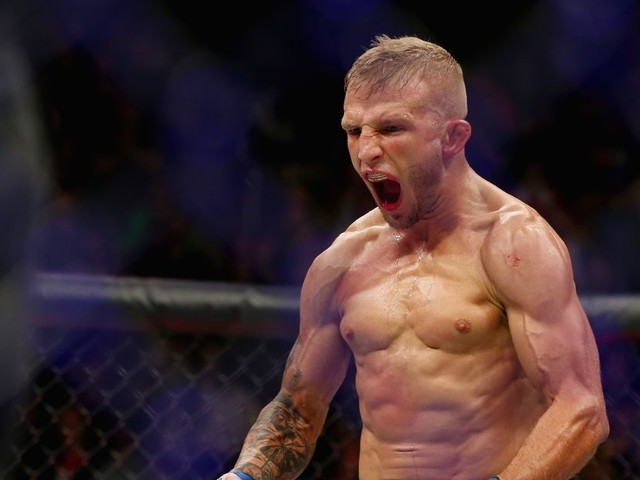 TJ: I will be greatest bantamweight of all-time with win at UFC 227