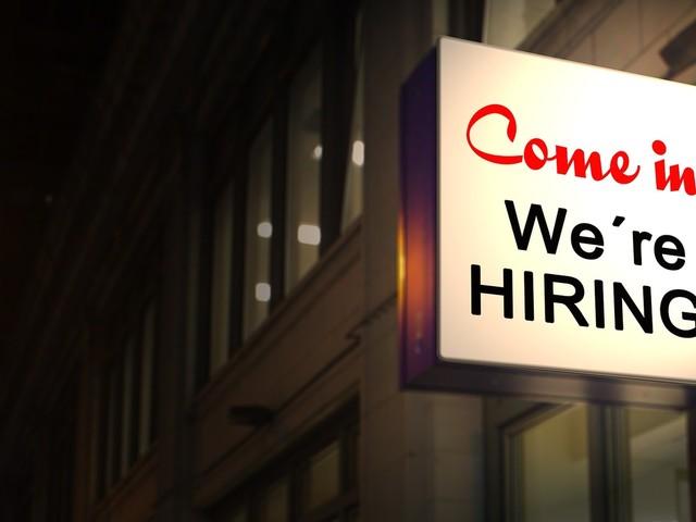 U.S. reaches lowest unemployment rate since 1969