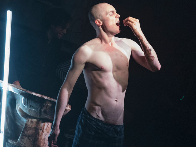 Review: 'Trainspotting Live' Has (Gross) Humor but Not Enough Heart