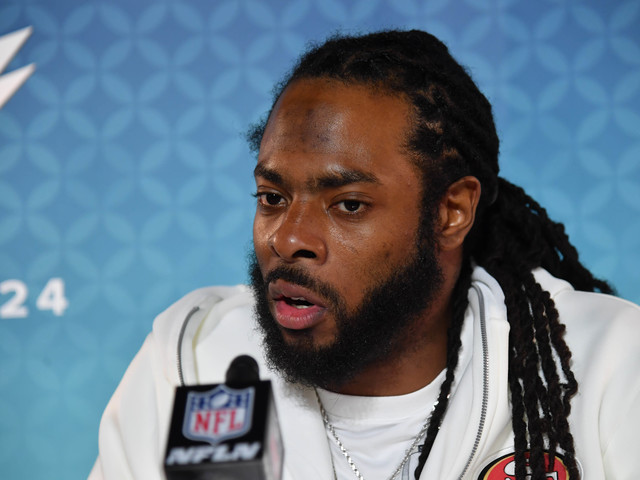 Richard Sherman says he turned down Detroit Lions' offer, didn't like team's 'culture'
