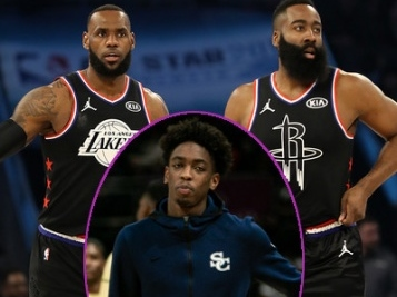 NBA Likely Won't Return Until June, Probably Won't Allow Fans In Arenas + D. Wade Bashes Son's Coach On National Television