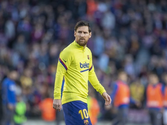 Barcelona players are taking a wage cut and winning the public relations battle