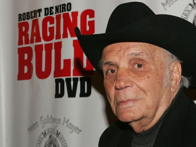 Jake LaMotta's best fights should be remembered more than 'Raging Bull'