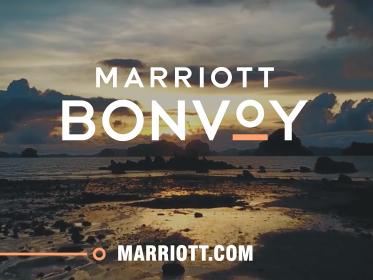 Buh-bye, Marriott Rewards & SPG. Hello, Bonvoy