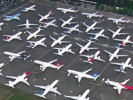 """""""Buybacks Secured"""": Boeing Obtains $12 Billion Financing From Over Dozen Banks"""