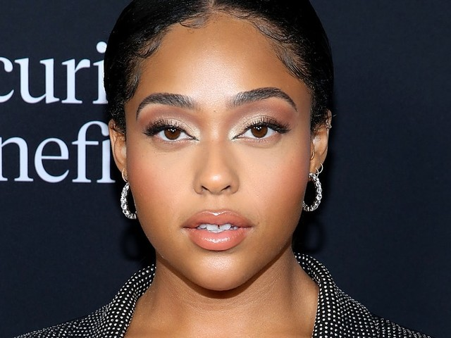 This Jordyn Woods Update After The Tristan Thompson Hookup Rumors Is Sad, But Expected