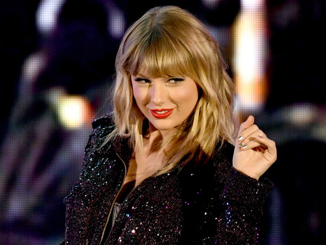 Taylor Swift's Rep Issues Response to Big Machine Records: 'They're Trying to Deflect'