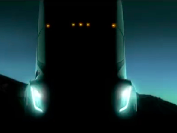 Tesla will reveal its first electric big-rig tonight — here's what to look for (TSLA)