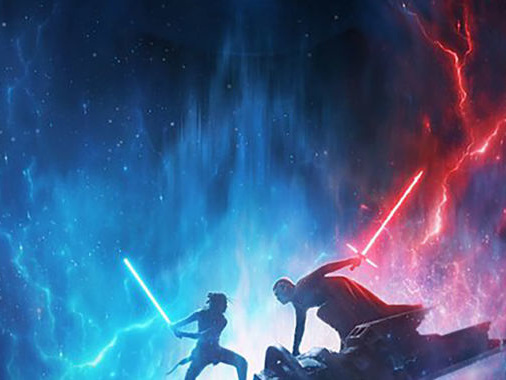 Disney releases new footage from The Rise of Skywalker