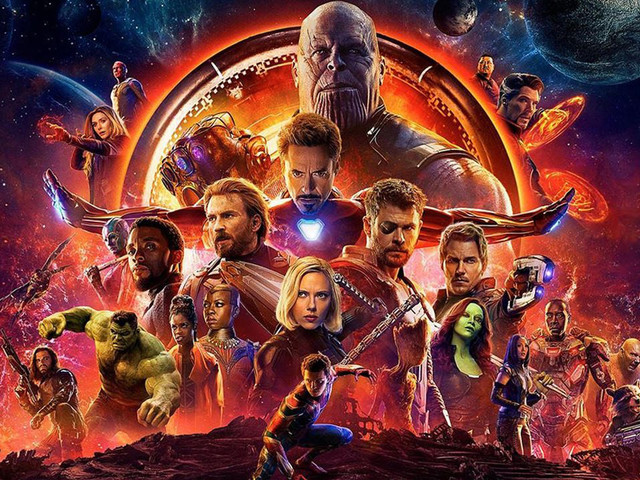 Here are all the Avengers who just died in Infinity War – and why it might not matter