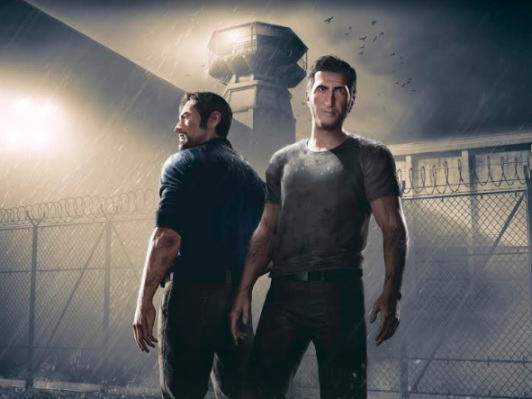 EA's A Way Out Is A New Co-Op Prison Break Game
