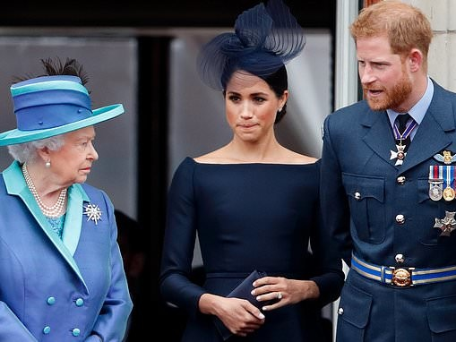 Inquiry into Duchess of Sussex bullying claims might not release findings until 2022