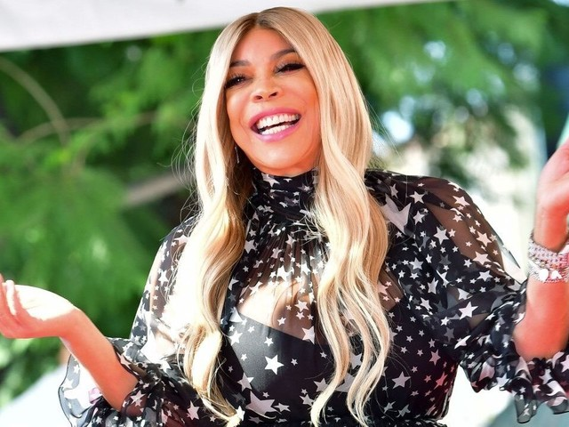 Wendy Williams Says Her Walk of Fame Star Means 'Everything' Amid 'Hectic Year' (Exclusive)