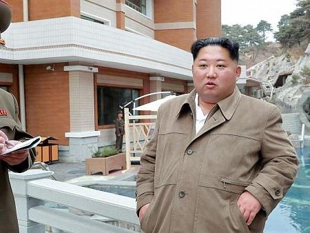 North Korea calls Biden a 'rabid dog' for insulting its dignity