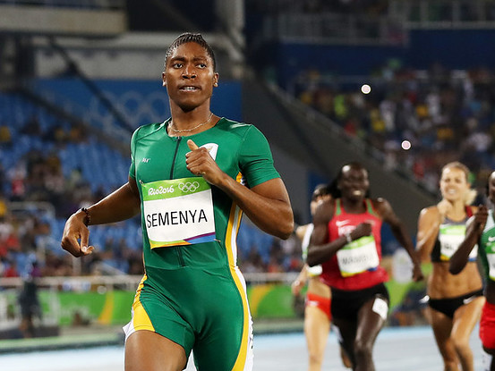 Women With High Testosterone Will Be Banned From Competing In Some Track Races, A Court Has Ruled