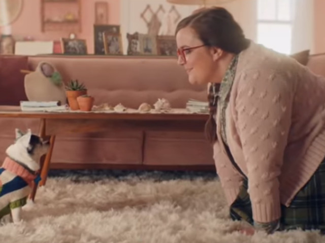 Aidy Bryant's Joan is the musical hero every lonely dog lover needs