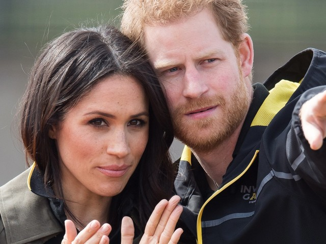 Could Harry & Meghan Make Their Living As Instagram Influencers?