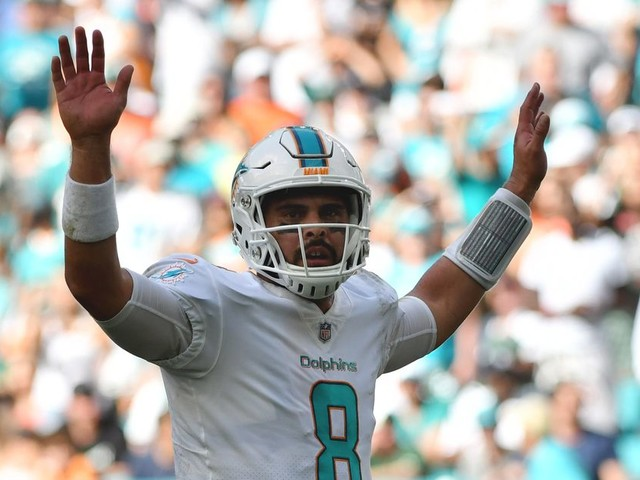 Fantasy football waiver wire: Best quarterbacks available in Week 8