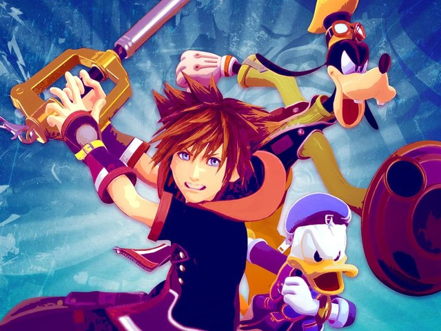 'Kingdom Hearts III' Is a Lot of Fun—Even If You Don't Know What the Heck Is Happening