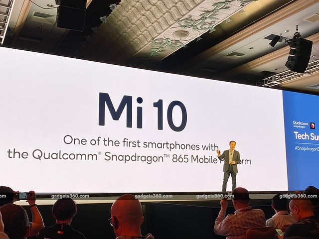 Mi 10 Set to Launch for First Quarter of 2020: Report
