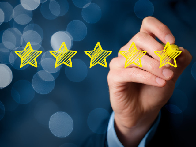 85% of consumers disregard local reviews more than 3 months old