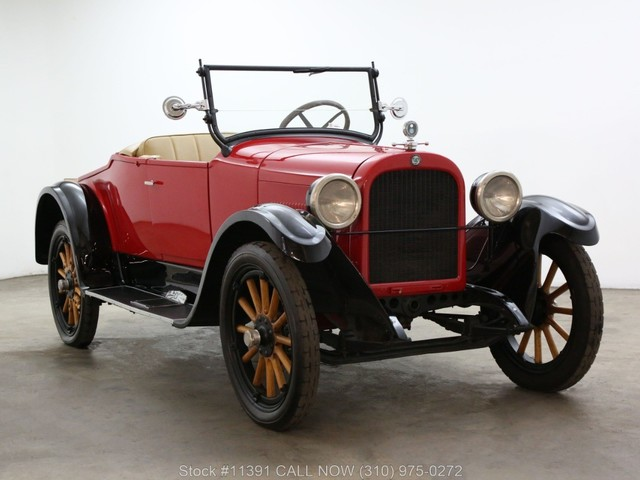 1925 Dodge A--Roadster Delivery Truck