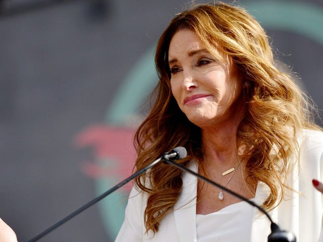 Caitlyn Jenner told Sean Hannity she doesn't think California needs to fund a high-speed rail: 'I can get on a plane at LAX and I'll be in San Francisco in 50 minutes'