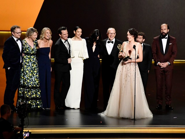 Emmys 2019: Our take, from those amazing 'Fleabag' wins to why we missed a host