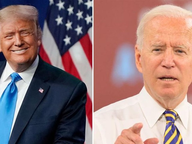Against campaign promise, Biden considers watered-down version of Trump-era 'remain in Mexico' policy