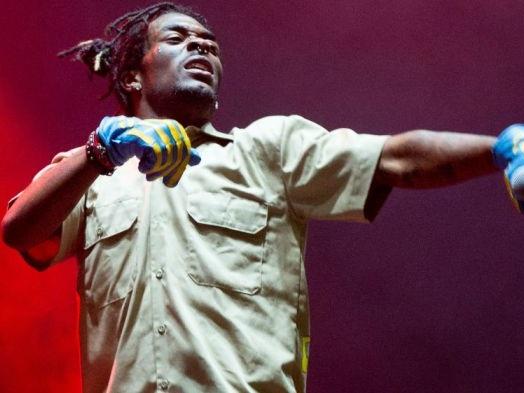 Lil Uzi Vert Claims He's Quitting Music