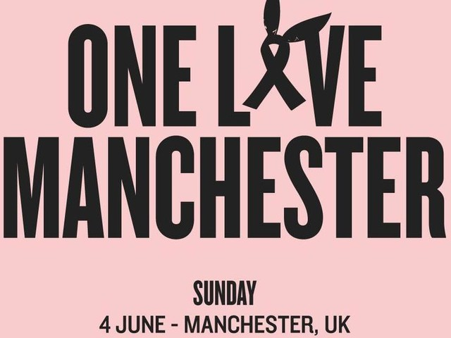 One Love Manchester Livestream: Watch Ariana Grande's All-Star Benefit Concert