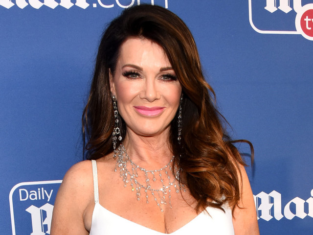 Lisa Vanderpump is not 'talking' to her 'RHOBH' costars — except Denise Richards