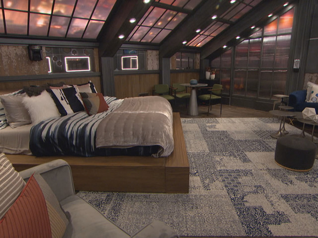 SEE IT: 'Big Brother: All Stars' House Revealed!