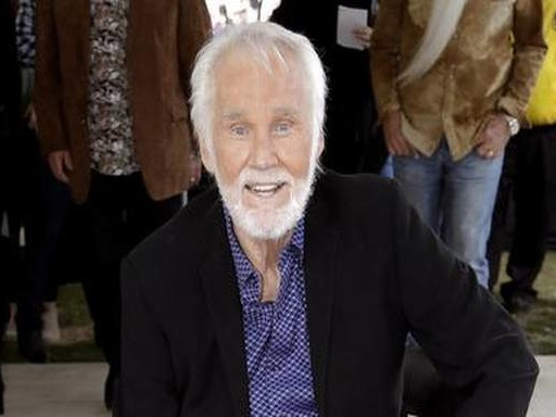 Kenny Rogers, country music icon and actor, dead at 81