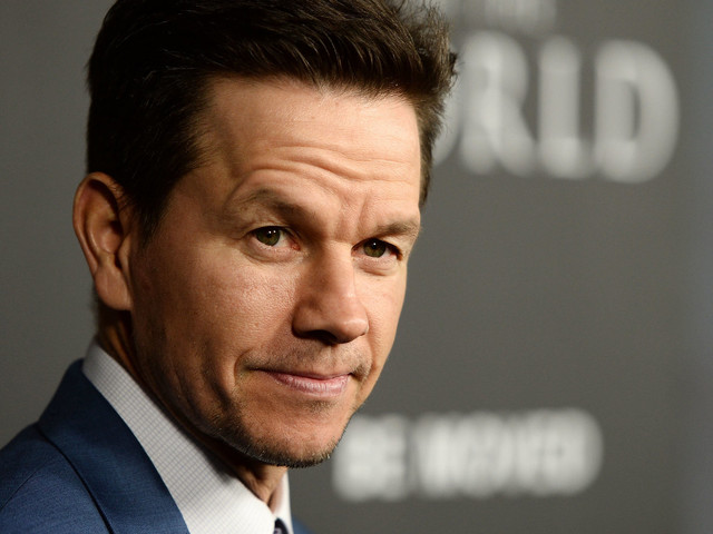 Mark Wahlberg Will Donate $1.5 Million Reshoot Fee To Time's Up Fund
